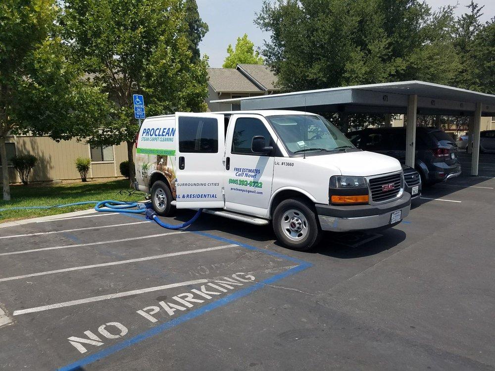 Pro Clean: Atascadero, CA