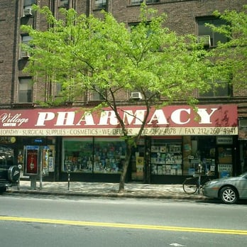 f7a95db95d9ef East Village Prescription Center - 23 Reviews - Drugstores - 41 Ave ...