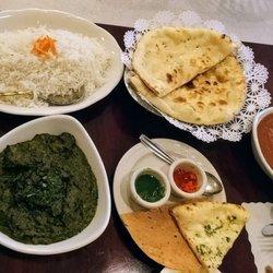india garden restaurant - India Garden Blacksburg