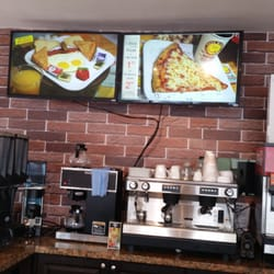 Awesome Photo Of Pizza Du0027light   North Bay Village, FL, United States. Pictures