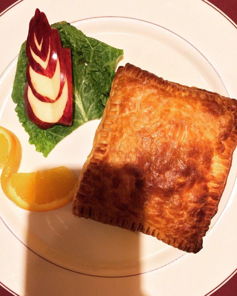 Le gourmet 115 fotos y 96 rese as cocina francesa for Cocina francesa gourmet
