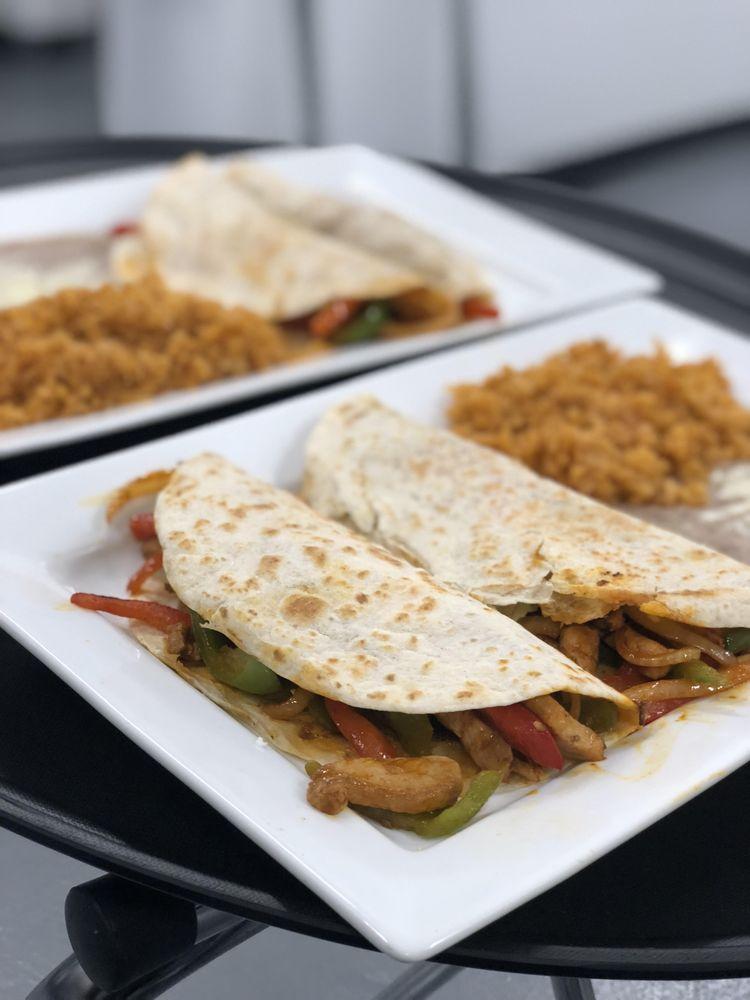 Maracas Mexican Grill: 340 E Main St, Santaquin, UT