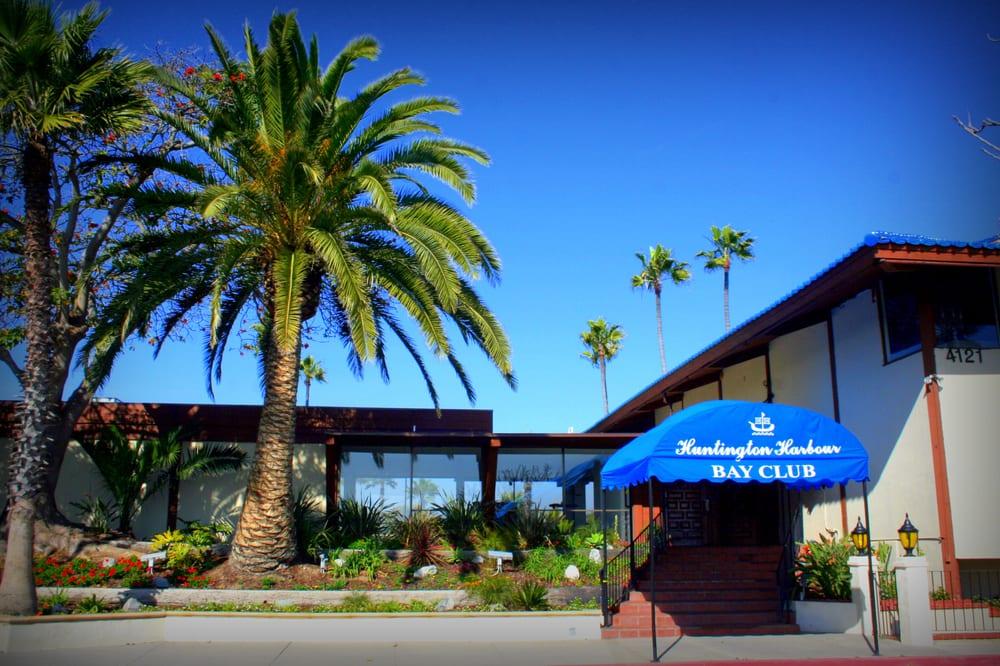 Huntington Harbour Bay Club - 17 Photos - Venues & Event Spaces - 4121 Warner Ave, Huntington ...