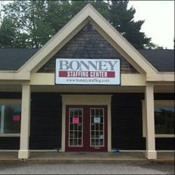 Bonney staffing auburn maine