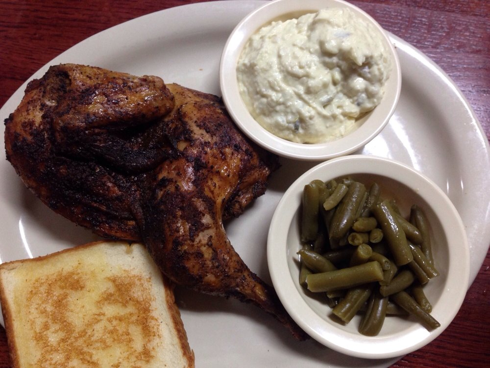Fat Boy's Backyard Bbq & More: 509 N Main St, Sylvester, GA