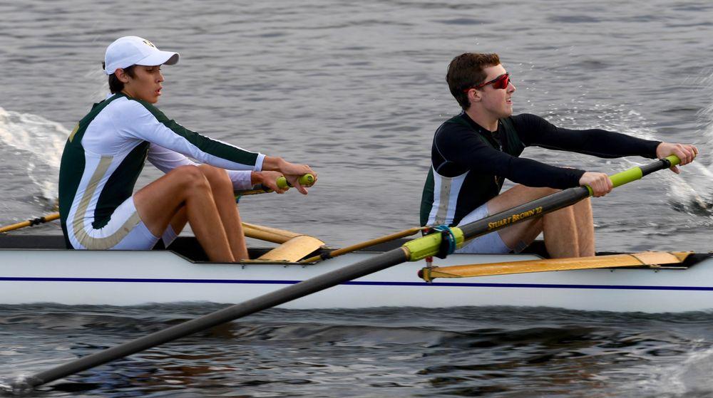 Pocock Rowing Center: 3320 Fuhrman Ave E, Seattle, WA