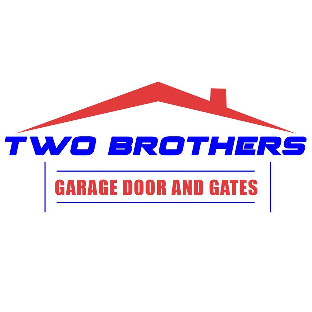 Two Brothers Garage Door & Gates