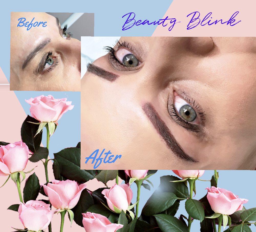 Beauty Blink
