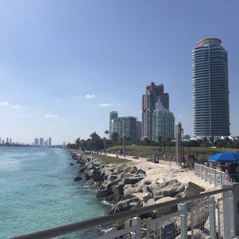 Photo Of South Pointe Park Miami Beach Fl United States