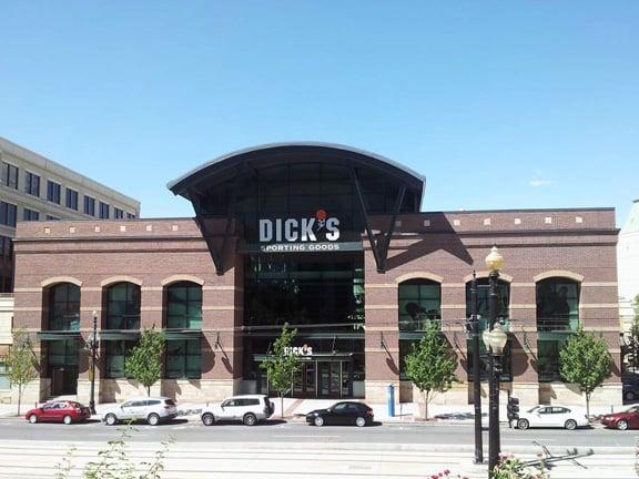 Dicks sporting goods salt lake city