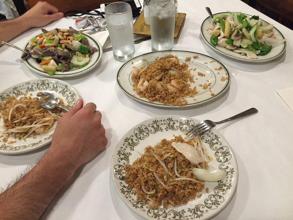 China Palace Restaurant & Tavern