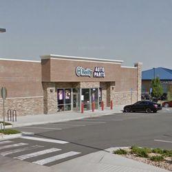 O Reilly Auto Parts Auto Parts Supplies 13701 Colorado Blvd