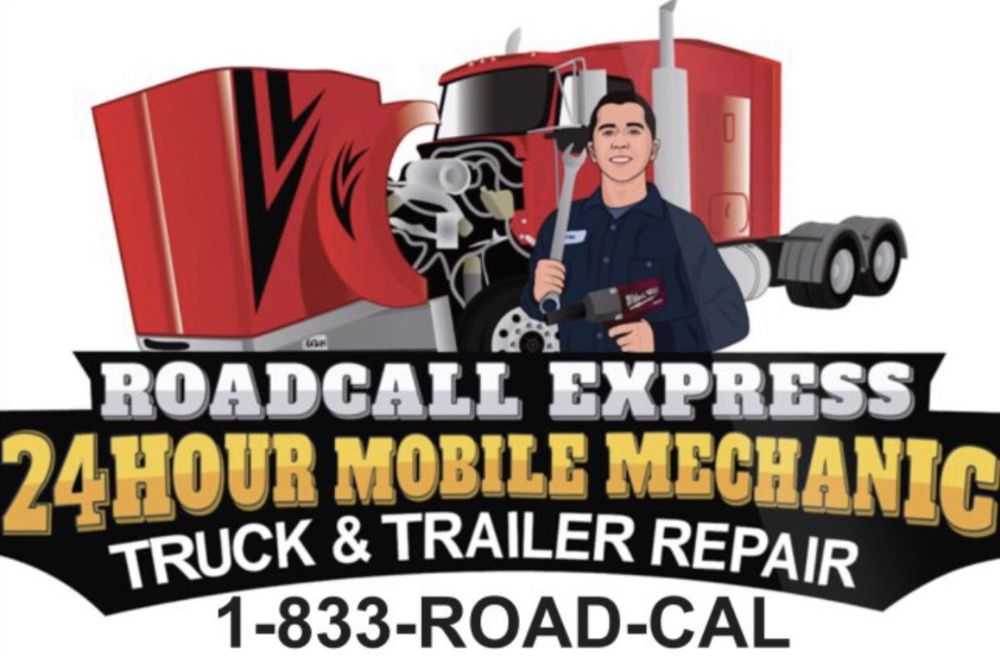 Roadcall Express