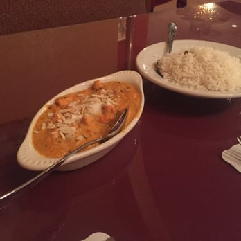 Indian Restaurants Colorado Springs Best