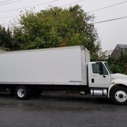 J R Moving Company