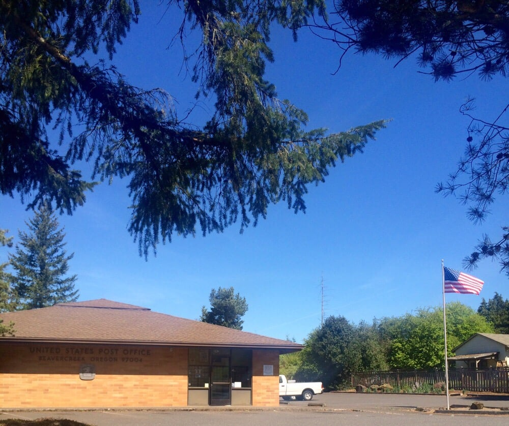US Post Office: 24199 Godowa Springs Rd, Beatty, OR