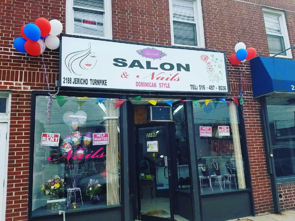 Lavish Salon & Spa: 2188 Jericho Turnpike, Garden City, NY