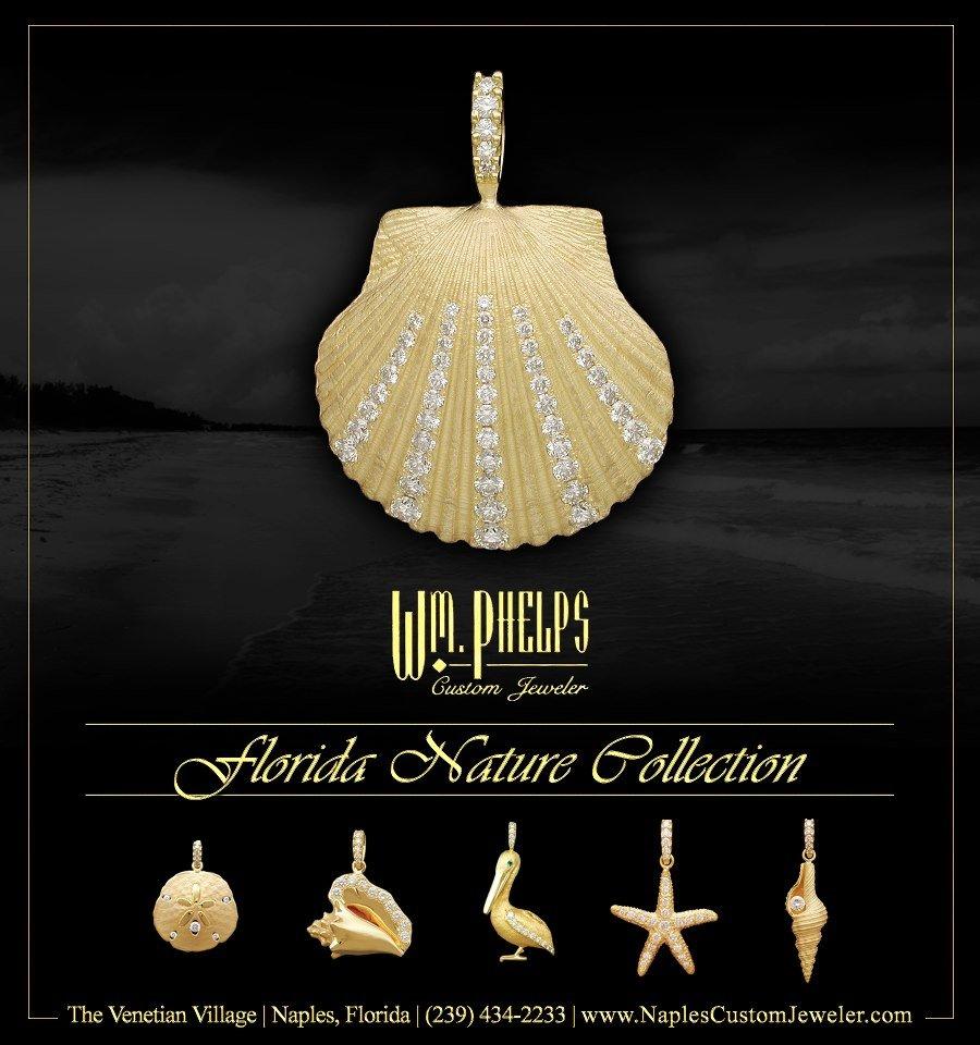 William Phelps Custom Jeweler