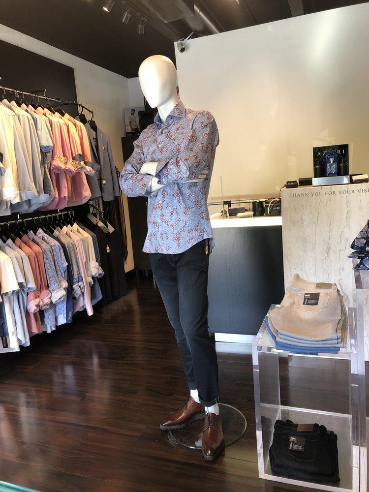 Aziari Italian Clothing For Men
