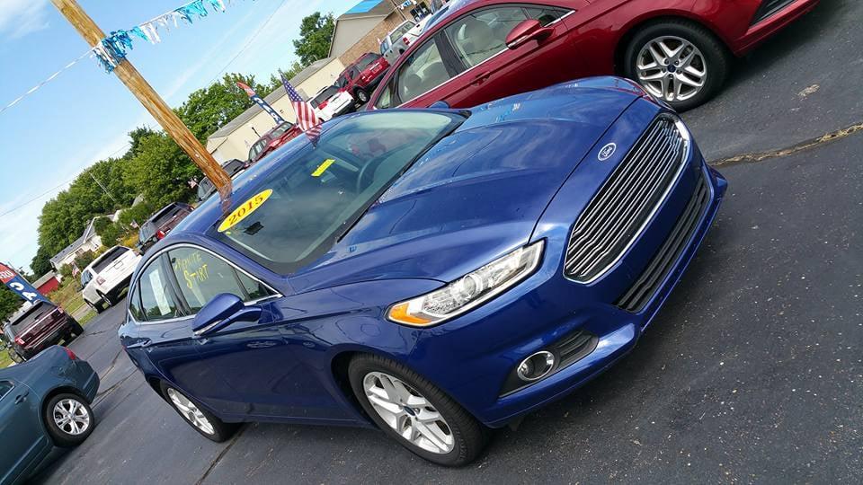 Advantage Ford Lincoln ,Inc