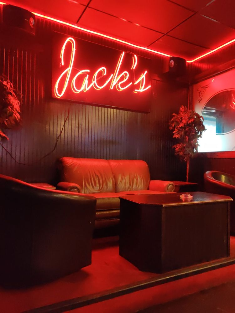 Jack's: 3308 Plaza Dr, New Albany, IN