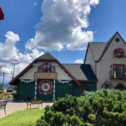 part photo of the incredible christmas place pigeon forge tn united states - Incredible Christmas Place