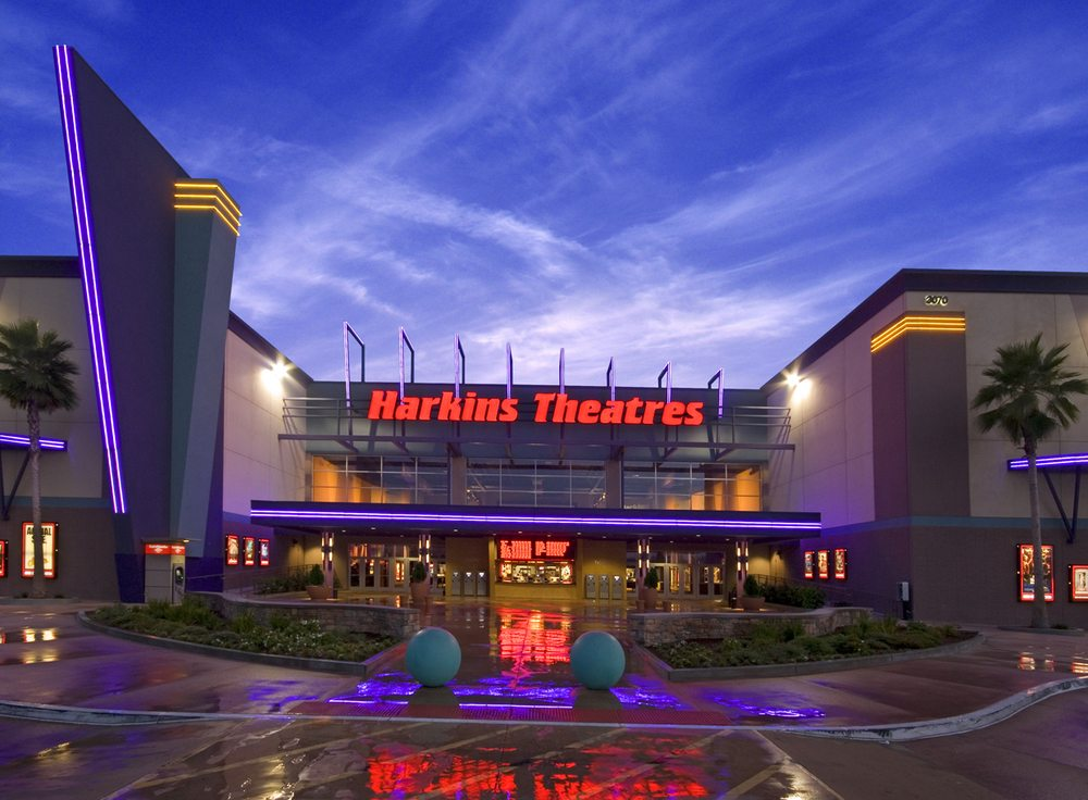Harkins Theatres Picture