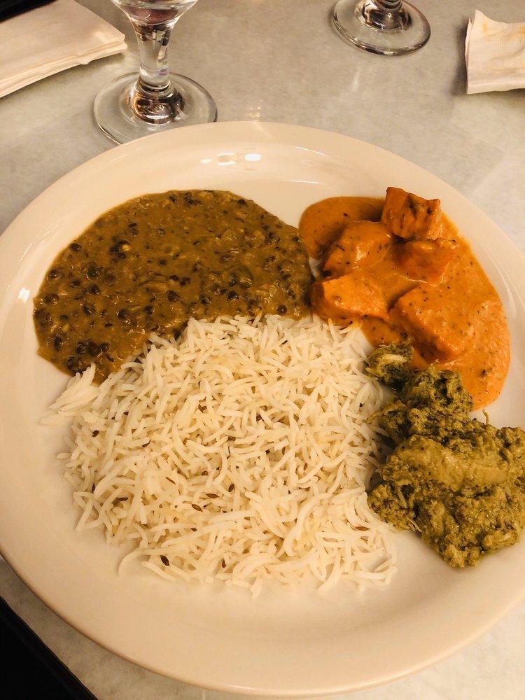 Tandoori Flames Indian Cuisine & Bar: 1760 W Williams Ave, Fallon, NV