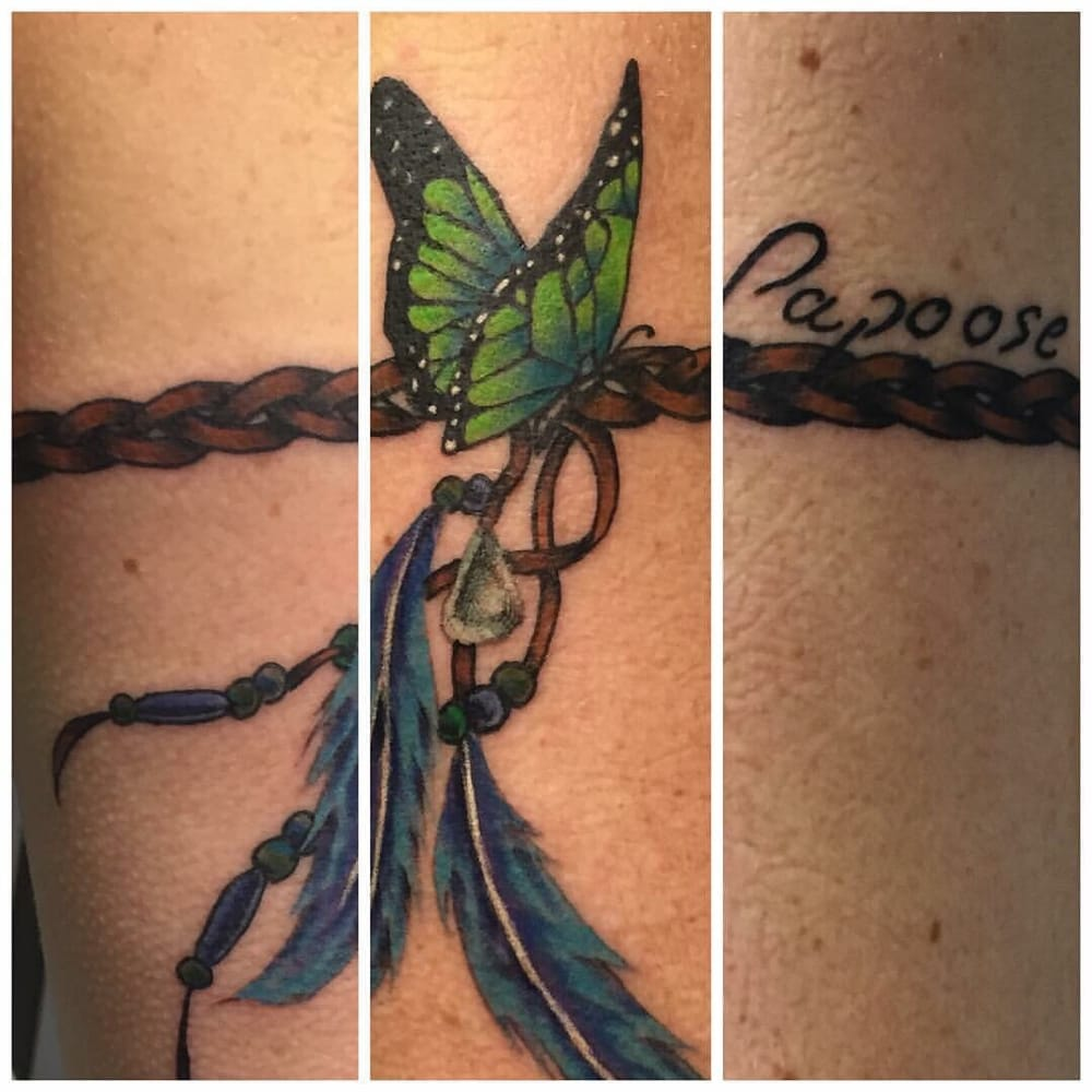 73aecd962 Blue Magic Tattoo - Tattoo - 12 Photos & 23 Reviews - 366 W Virginia St, Crystal  Lake, IL - Phone Number - Yelp