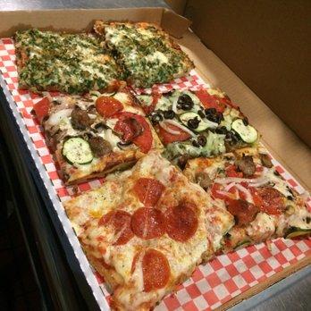 Image result for Golden Boy Pizza california