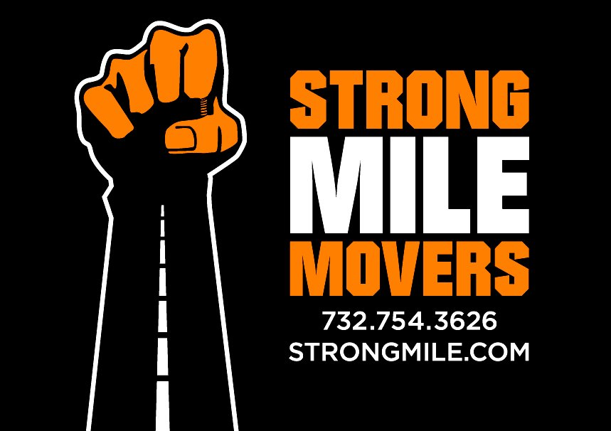 Strongmile Movers: 406 Main St, Metuchen, NJ