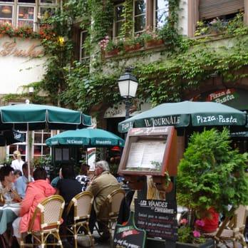 Il Journale - 15 Photos & 21 Reviews - Italian - 13 rue du Maroquin ...