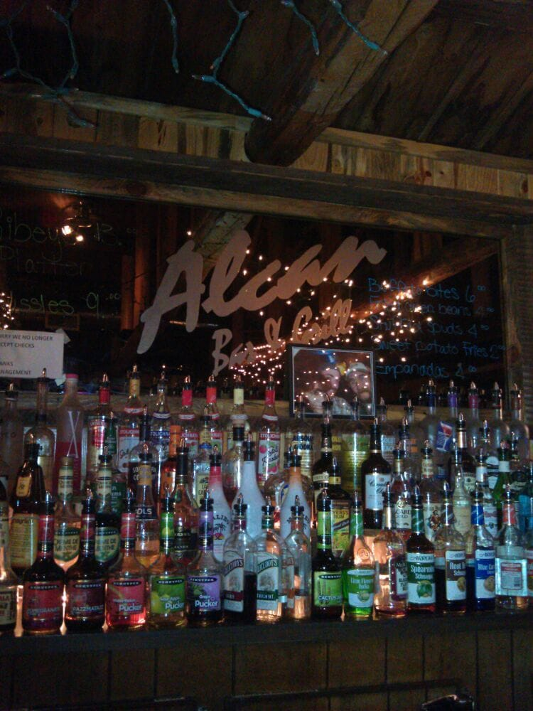 Alcan Bar & Grill: 16780 Beckwith St, Frenchtown, MT