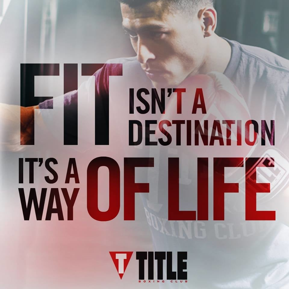 TITLE Boxing Club: 915 Saw Mill River Rd., Ardsley, NY