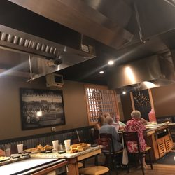 Photo Of Kabuki Anese Steakhouse Sushi Cary Nc United States
