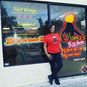 Lil Mama\'s Kitchen - 19 Photos - Soul Food - 200 S Dr Martin ...
