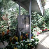 photo of abq biopark botanic garden albuquerque nm united states - Abq Biopark Botanic Garden