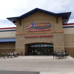 American Furniture Warehouse 27 Photos Furniture Stores 2570 American Way Grand Junction
