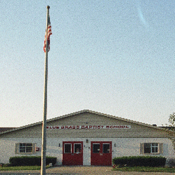 Blue Grass Baptist Schools - CLOSED - Elementary Schools