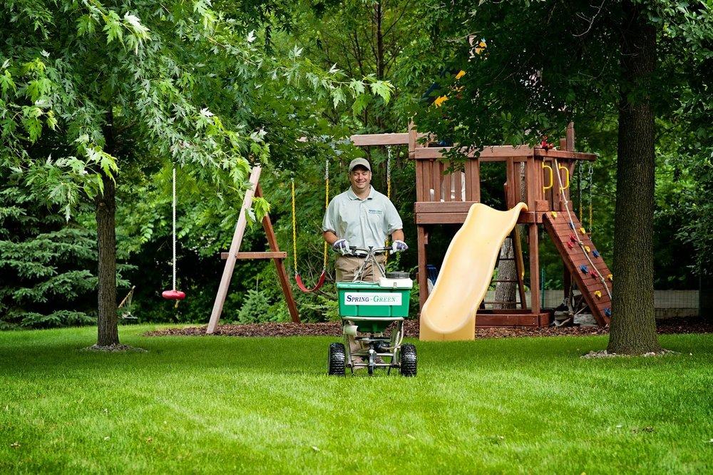 Spring-Green Lawn Care: 3320 State Rte 26, Marietta, OH