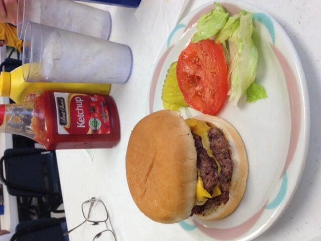 Photo of Hunter Cafe: Hunter, KS