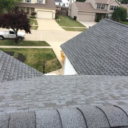 Photo Of Darrell Yoder Roofing Akron Oh United States