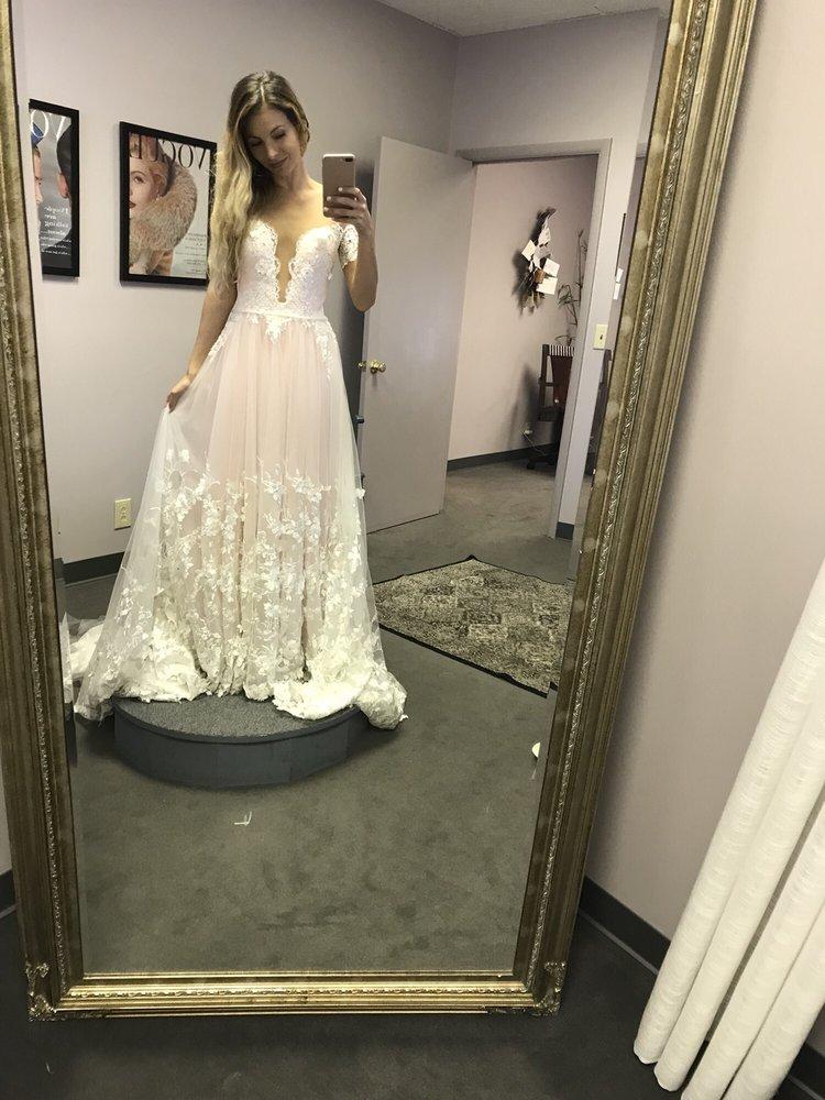 Wedding Dress For 1014 Yelp
