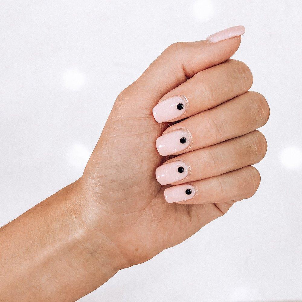 OMG Nails & Spa: 930 E Pecos Rd, Chandler, AZ