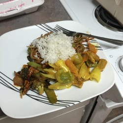 Delicieux Photo Of Tasty Garden   Northglenn, CO, United States. Vegetable Lo Mein,