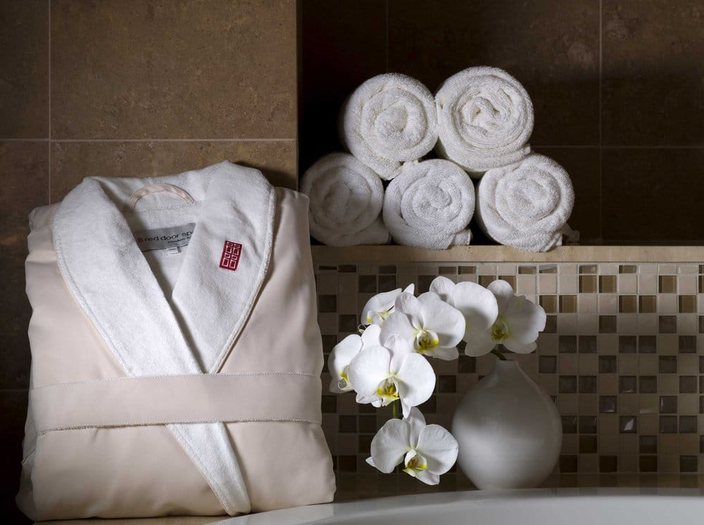 1af00f019f The Red Door Salon   Spa - 27 Photos   143 Reviews - Day Spas - 11838  Spectrum Ctr