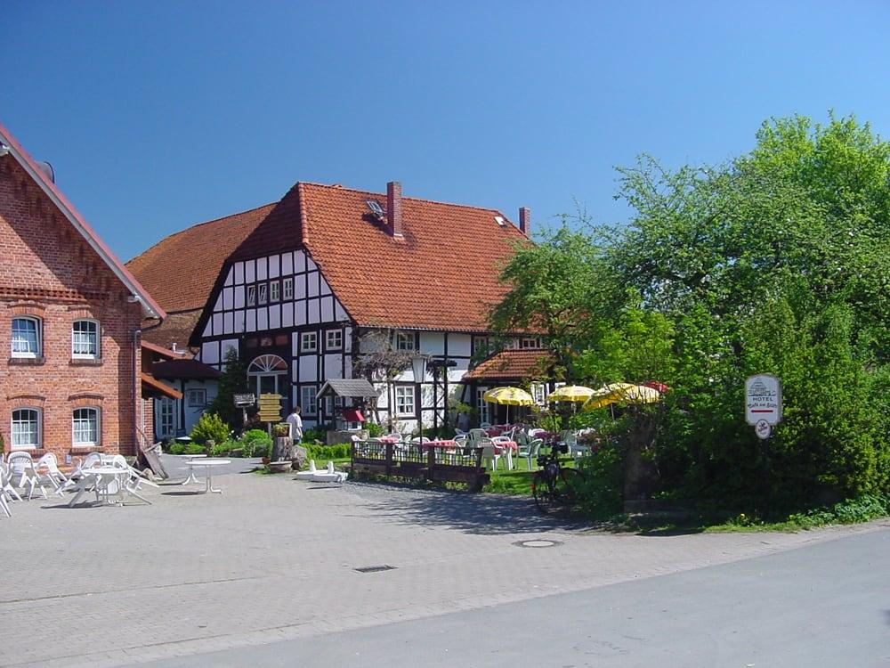 Hessisch Oldendorf Deutschland