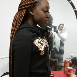 Photo of Aisha's African Hair Braiding - Chicago, IL, United States
