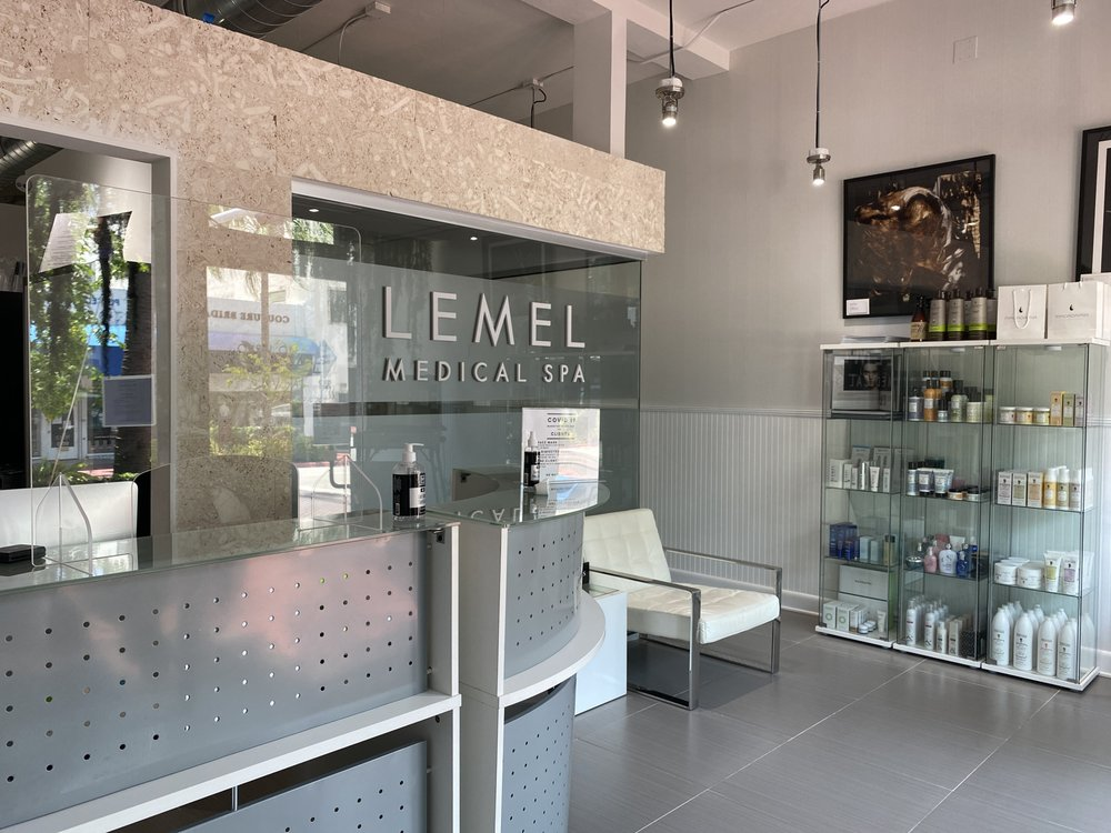Lemel Medical Spa