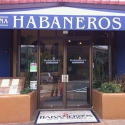 Habanero's logo